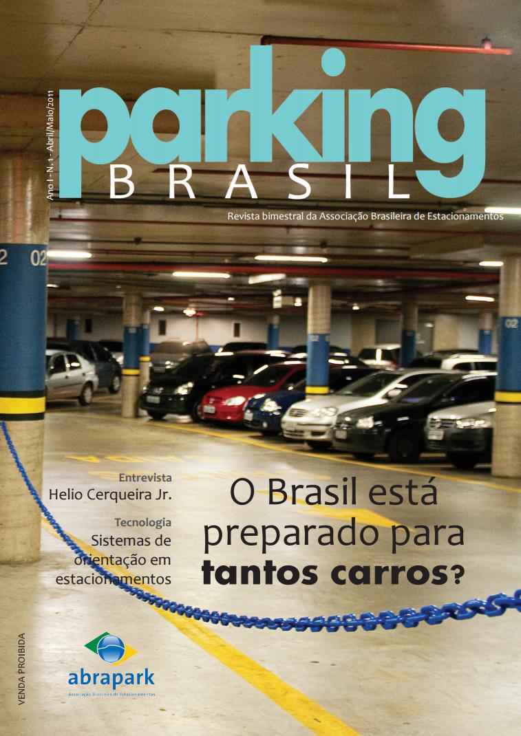 Edição 1 - Abril/Maio 2011