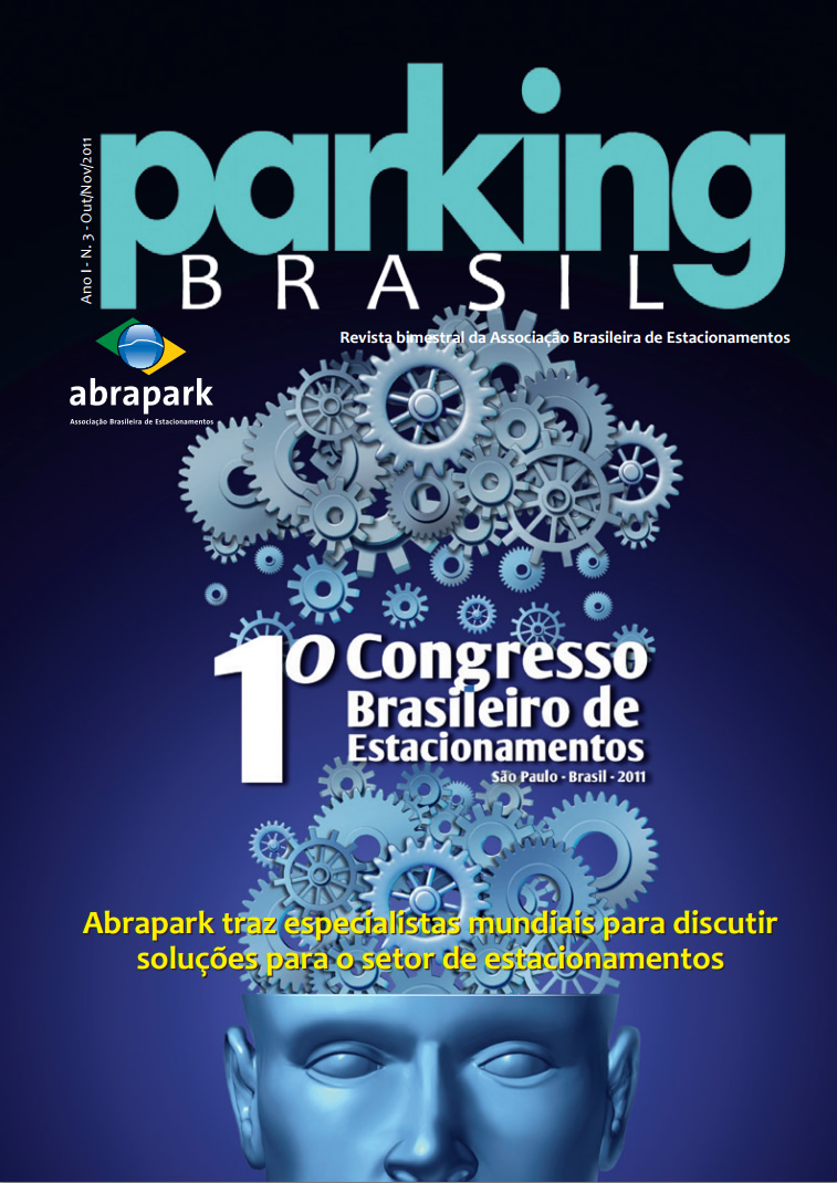 Edição 3 - Outubro/Novembro 2011
