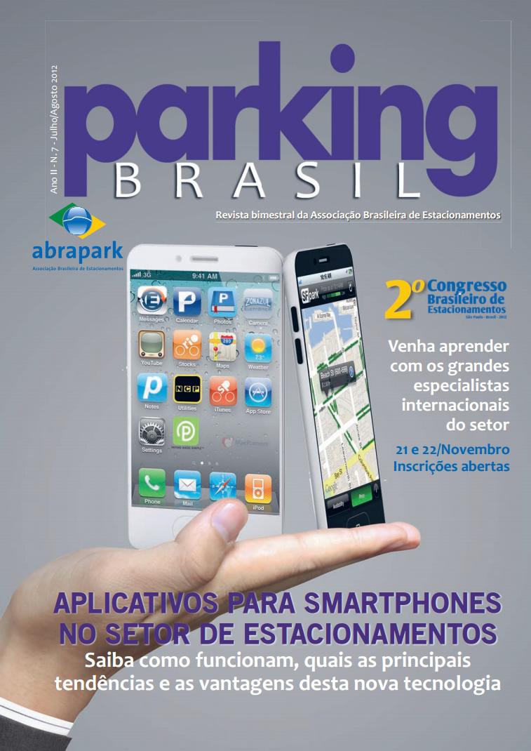 Edição 7 - Julho/Agosto 2012