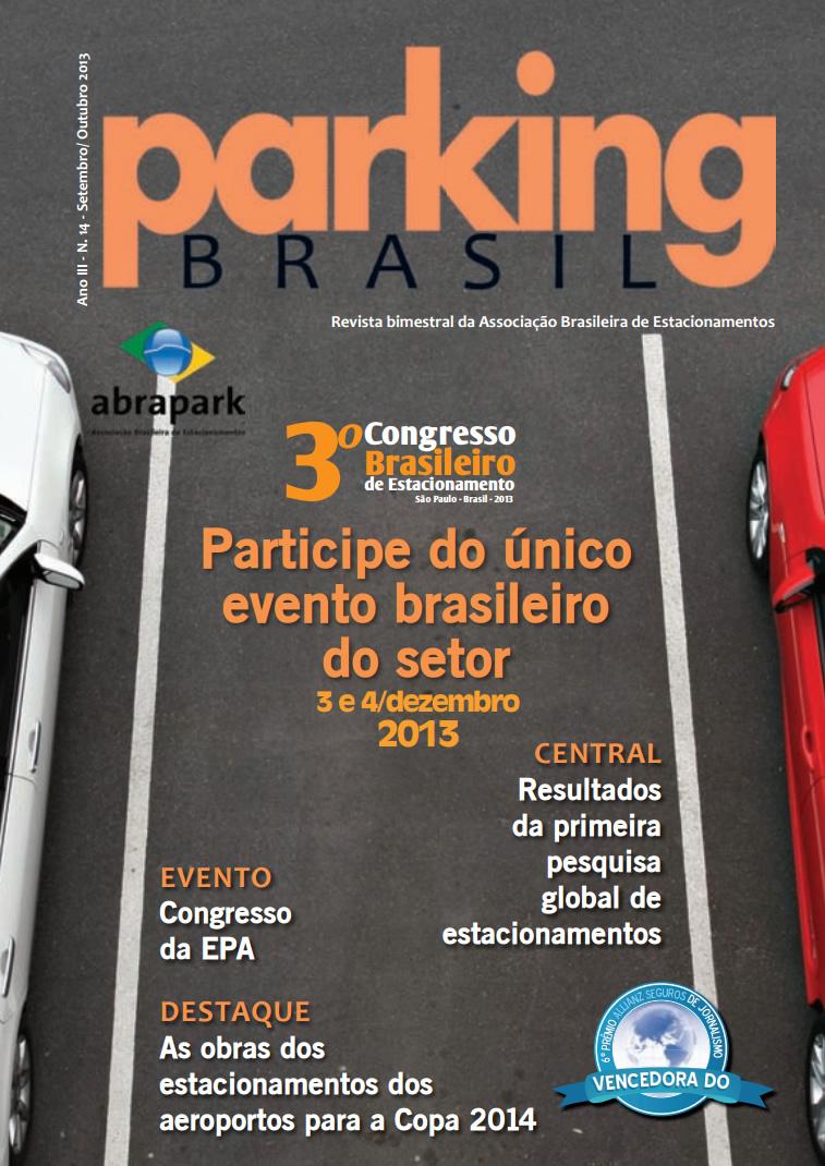 Edição 14 - Setembro/Outubro 2013
