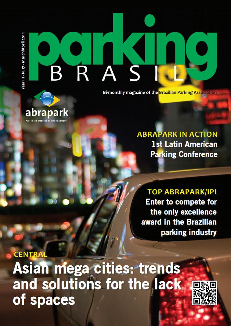 Edição 17 - March/April 2014