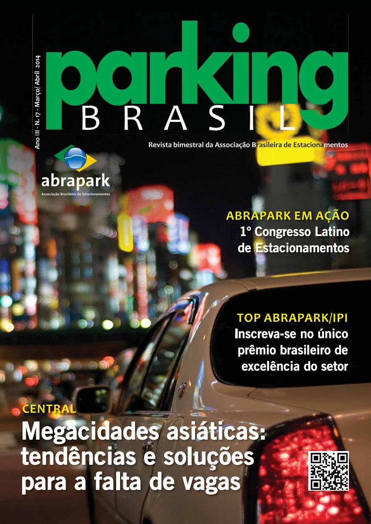 Edição 17 - Março/Abril 2014