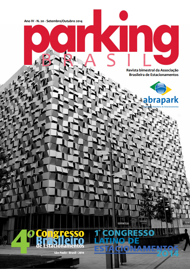Edição 20 - Setembro/outubro 2014