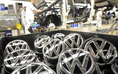 Volks registra queda de vendas e montadora aponta situação tensa