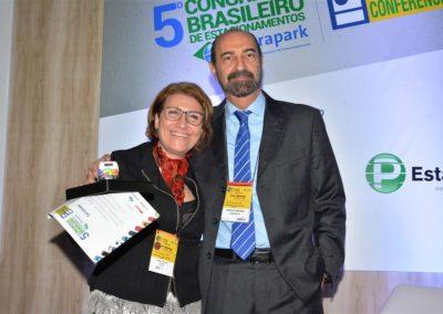 Fadva Ghobar e Sérgio Morad