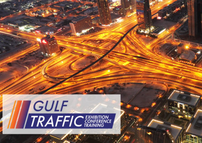 7 a 9/12 – Gulf Traffic Exhibition and Conference