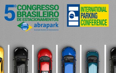 5º Congresso Brasileiro de Estacionamentos: confira os temas em pauta