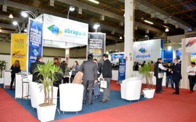 5º Congresso Brasileiro de Estacionamentos e IPI Conference reúnem público em torno dos desafios do mercado
