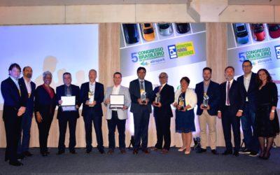 Prêmio TOP Abrapark 2016 destaca cases de sucesso na área de estacionamentos