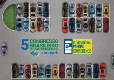O Evento ocorreu entre os dias 4 e 6 de outubro, em São Paulo.