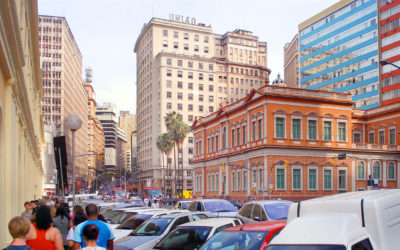 Câmara de Porto Alegre aprova cobrança de estacionamento fracionado de 15 minutos