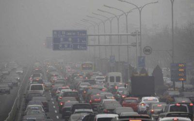 Pequim pode trocar sua frota de táxis por veículos elétricos
