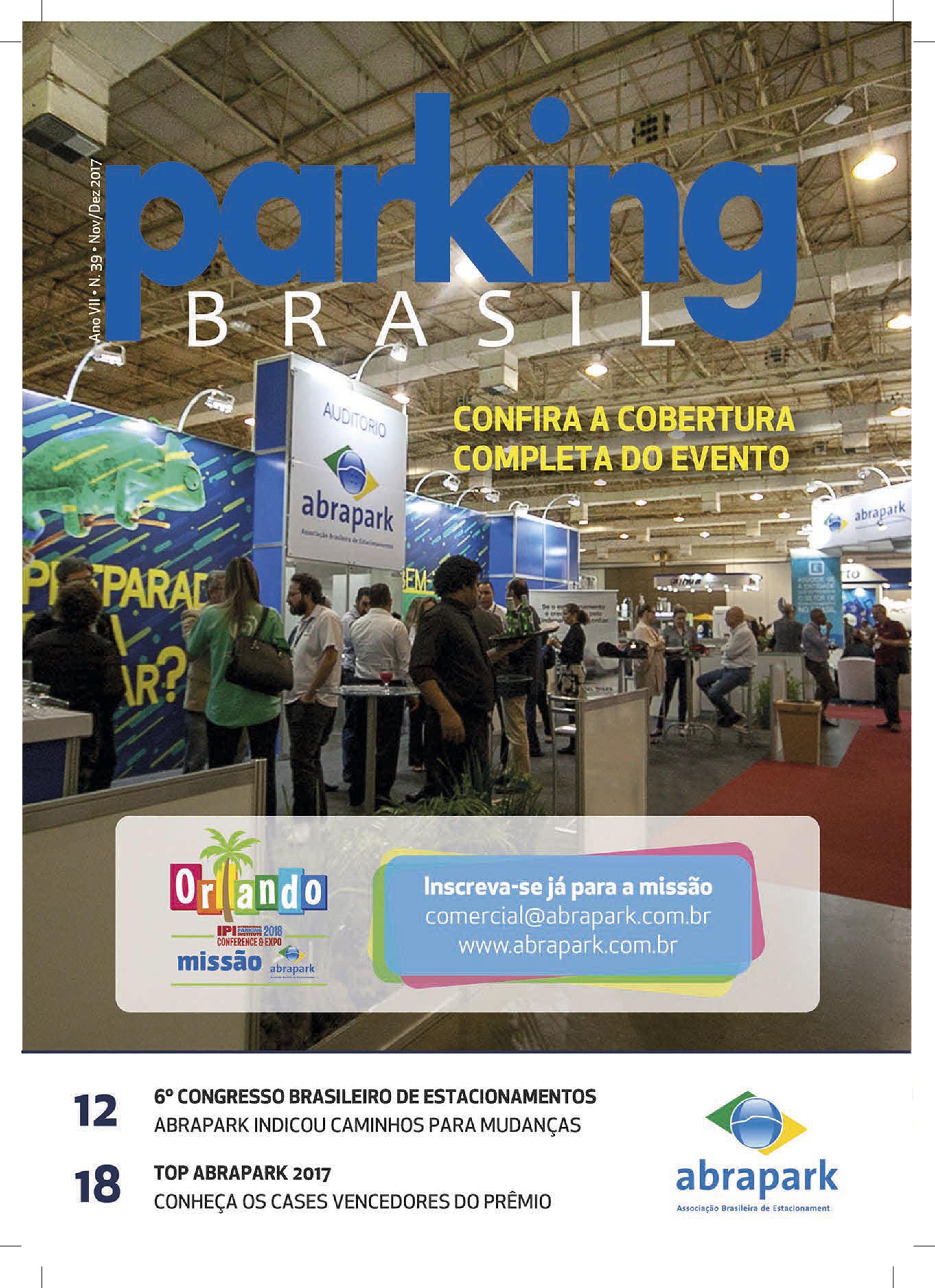 Edição 36 -Maio-Junho/2017