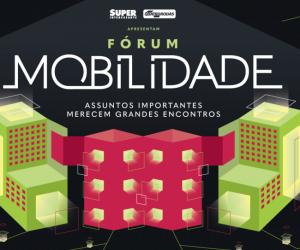 Fórum de Mobilidade Urbana discute alternativas para as cidades em São Paulo