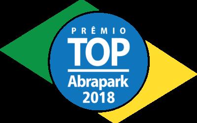 Inscrições abertas para o Top Abrapark 2018