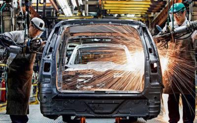 Vendas de veículos vão crescer dois dígitos em 2018