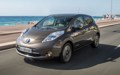 Frota mundial de carros elétricos e híbridos ultrapassa 3 milhões