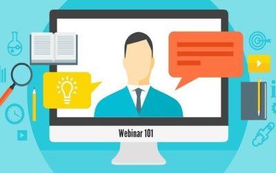 Webconferência gratuita: como engajar funcionários no atendimento aos clientes