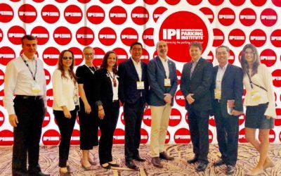 O sucesso da Missão Orlando da Abrapark na conferência do IPI