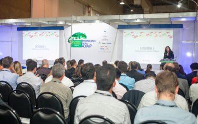Temas e palestrantes confirmados para o 7º Congresso Brasileiro de Estacionamentos