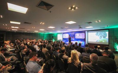 Congresso 2018 marca nova fase de crescimento do evento