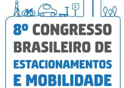 24/10 – 8 º Congresso Brasileiro de Estacionamentos e Mobilidade