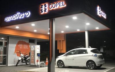 Paraná incentiva uso de energia limpa para o transporte