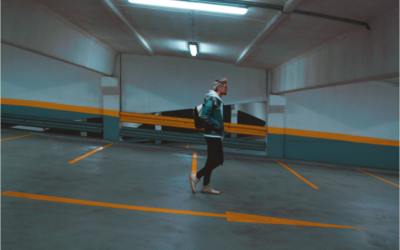 O futuro do estacionamento é uma mistura empreendedorismo, tecnologia e praticidade