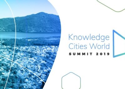 4 a 6/11 – 12º Knowledge Cities World Summit