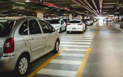 Prefeitura de SP estuda rever número de vagas em shoppings