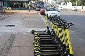 Aprovado projeto que regula uso de patinetes e bicicletas elétricas