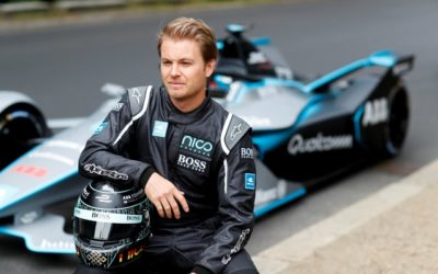 F1 e FE próximas? Nico Rosberg acredita em aproximação rápida